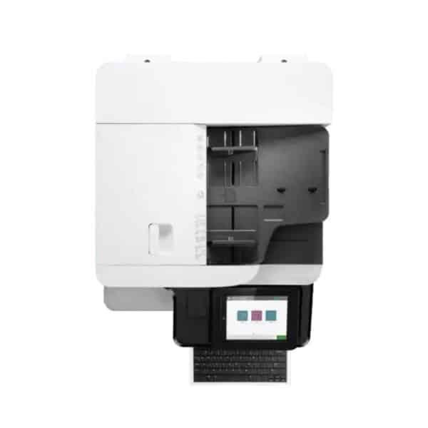 HP LaserJet Managed Flow E72535z MFP