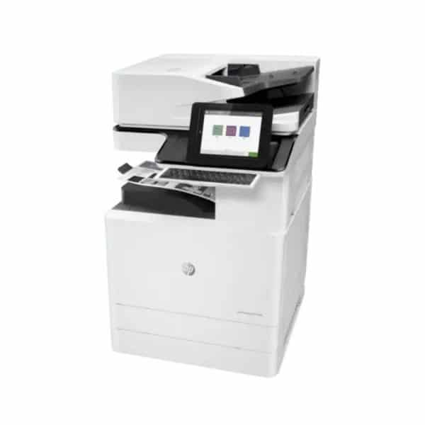 HP LaserJet Managed Flow E82540z