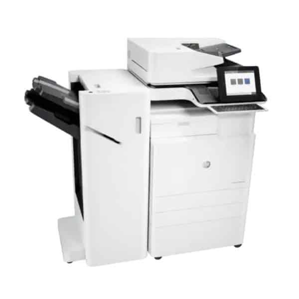 HP LaserJet Managed Flow E82550z MFP