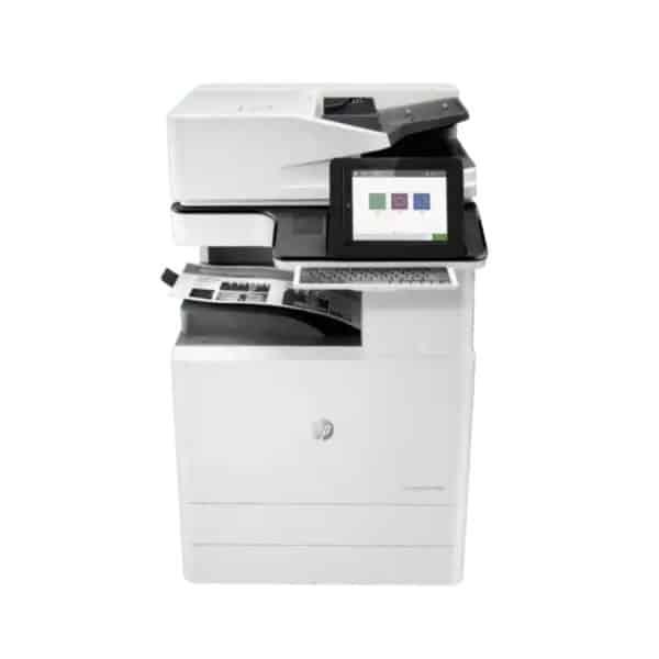 HP LaserJet Managed Flow E82550z