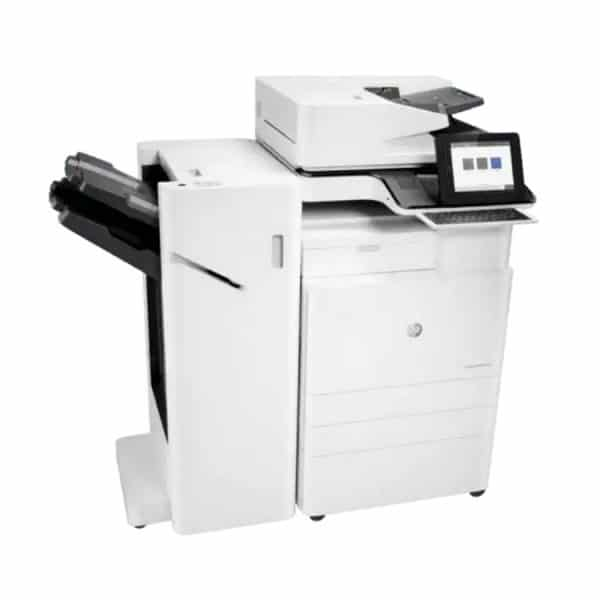 HP LaserJet Managed Flow E82560z
