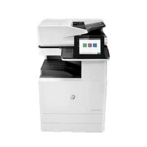 HP Color LaserJet Managed E87640du