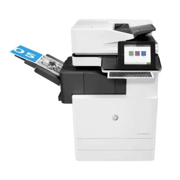 HP Color LaserJet Managed E87640z